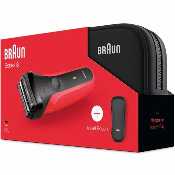Braun Series 3 300s