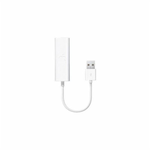 Apple USB Ethernet Adapter for MacBook Air MC704ZM/A