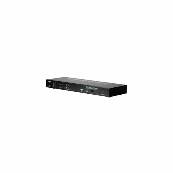 ATEN CS-1716i 16-portový KVM přepínač (PS/2 i USB) s přístupem přes IP