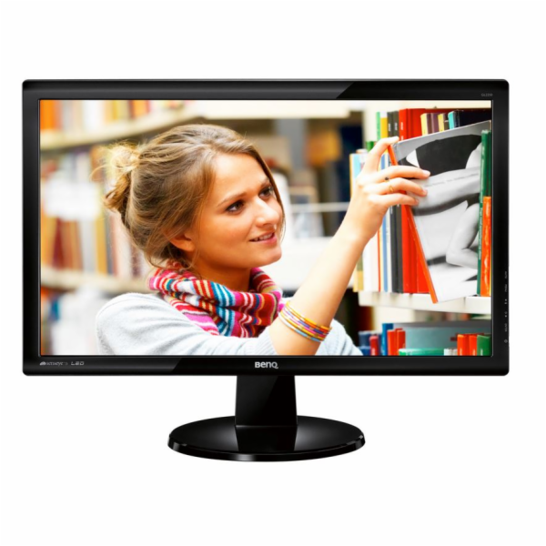 "22"" LED BenQ GL2250 - Full HD, DVI,FF"