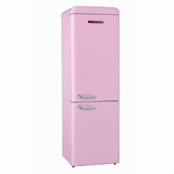 walimex Chladnička Schneider SL 300 SP-CB A++ růžová
