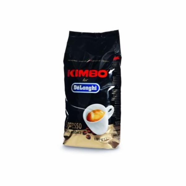 DE LONGHI Kimbo 100% Arabica 1kg