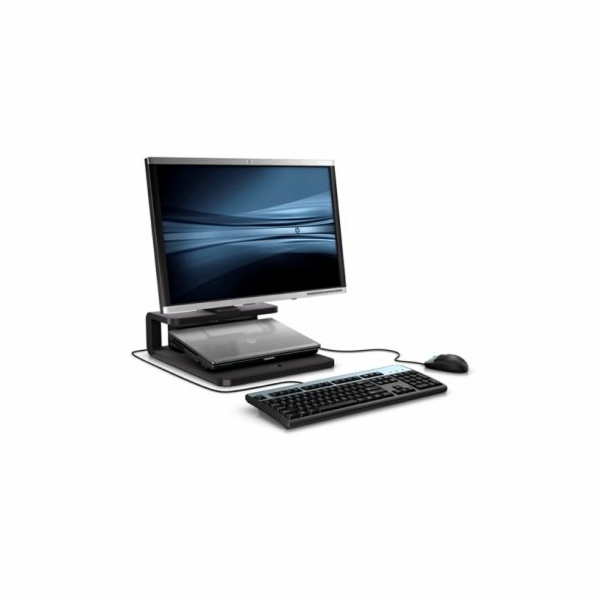 HP Adjustable Display Stand