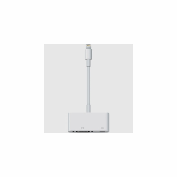APPLE Adapter Lightning - VGA