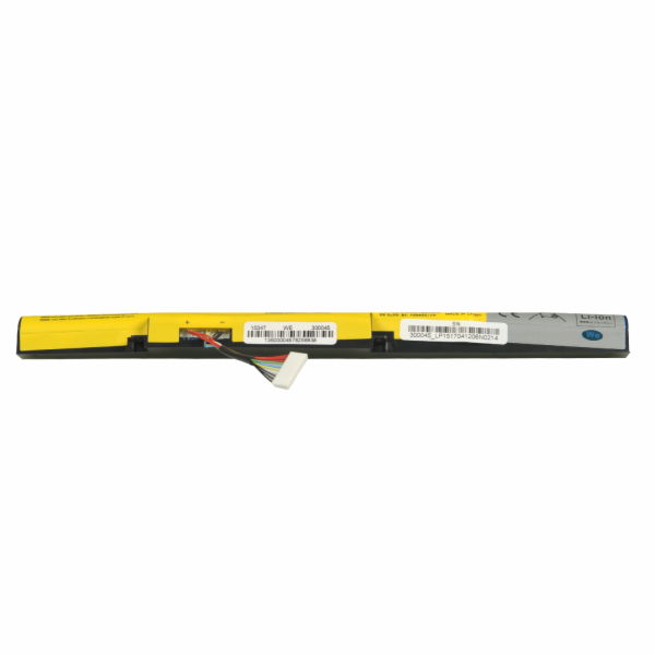 WE baterie Lenovo IdeaPad Z400 TOUCH 14.4V 2200mAh