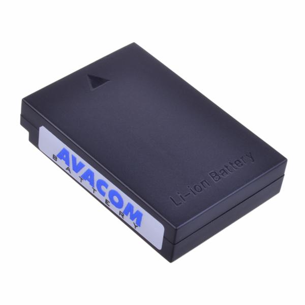Náhradní baterie AVACOM Olympus LI-10B, LI-12B, Sanyo DB-L10 Li-ion 3.7V 1090mAh 4.3Wh