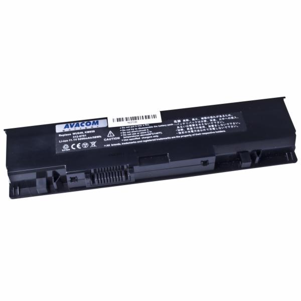 AVACOM baterie pro Dell Studio 15, 1535, 1537 Li-Ion 11,1V 5200mAh, 58Wh