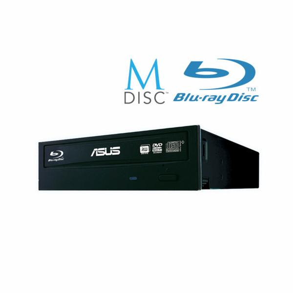 ASUS BW-16D1HT BLACK interní BD-RW bulk