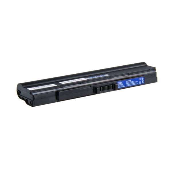 AVACOM baterie pro Acer Aspire 1810T, 1410T series Li-Ion 11,1V 5200mAh/ 58Wh black
