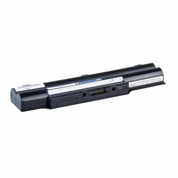 AVACOM baterie pro Fujitsu Siemens Lifebook E8310, S7110 Li-Ion 10,8V 5200mAh/56Wh