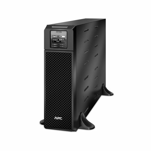 APC Smart-UPS SRT 5000VA 230V (zaruka bateria 2 roky)