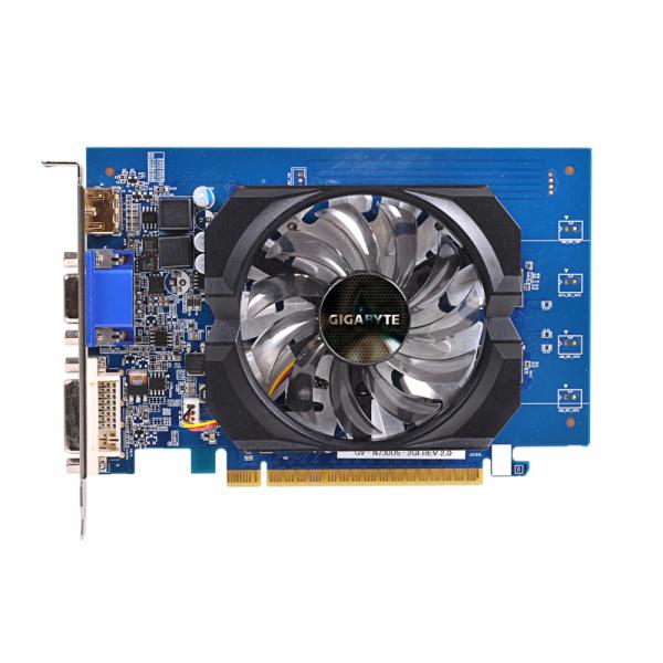 GIGABYTE VGA nVIDIA GT730 2GB DDR5
