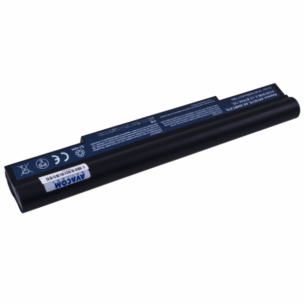 Baterie AVACOM NOAC-5943-806 pro Acer Aspire 5943G, 8943G serie Li-Ion 14,8V 5200mAh/77Wh