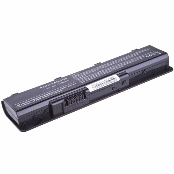 AVACOM baterie pro Asus N55, N45, N75 series Li-Ion 11,1V 5200mAh/58Wh