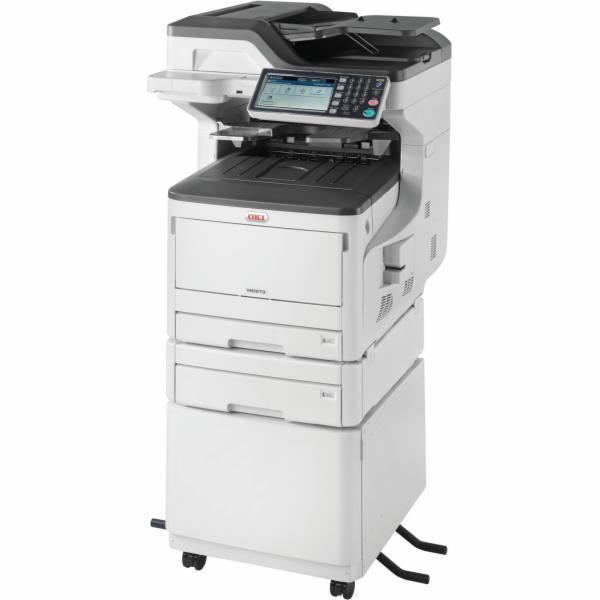 45850621 OKI MC873dnct A3 Fareb. multif .zar. tla/scan/copy/fax
