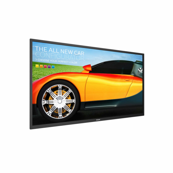 "32"" E-LED Philips BDL3230QL-FHD,350cd,MP,USB,16/7"