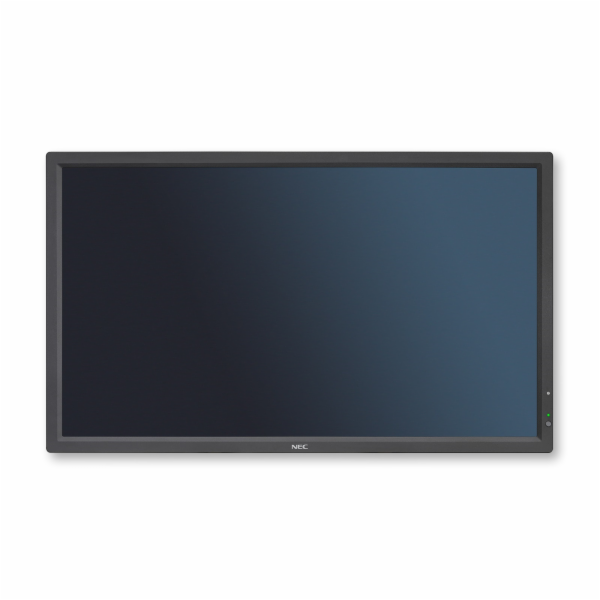 "32"" LCD S-IPS edge LED, 1920x1080, max450 cd, 1300:1, 25ms, DVI+HDMI+DP+VGA+BNC+S-VIDEO, audio, bez stojana"