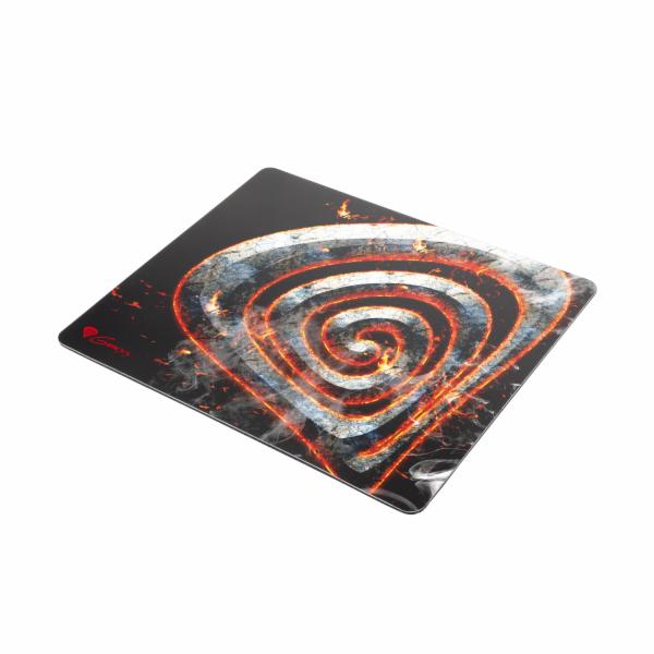 Herní podložka pod myš Genesis M33 LAVA