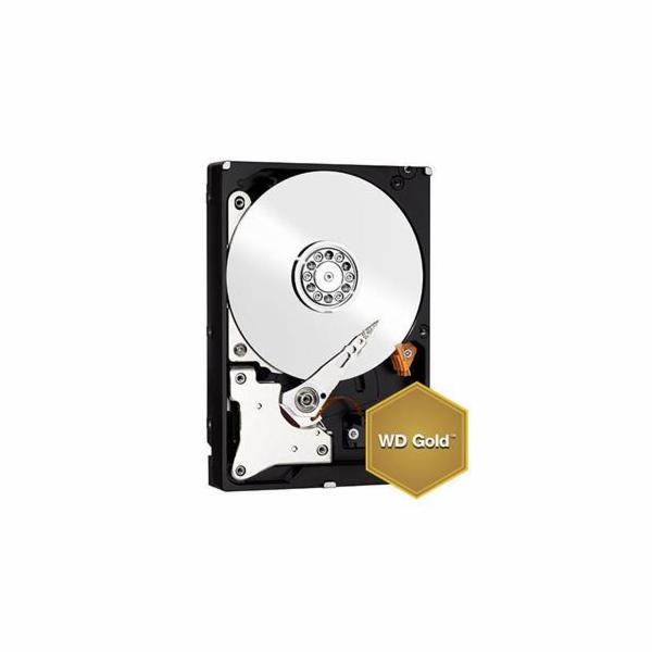WD Re RAID GOLD WD4002FYYZ 4TB SATA/ 6Gb/s 128MB cache