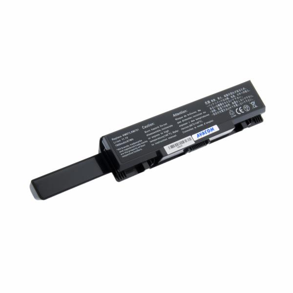 AVACOM baterie pro Dell Studio 1735, 1737 Li-Ion 11,1V 7800mAh/87Wh