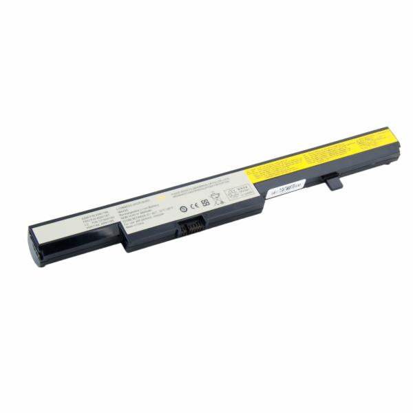 AVACOM baterie pro Lenovo IdeaPad B50 Li-Ion 14,4V 2600mAh 37Wh