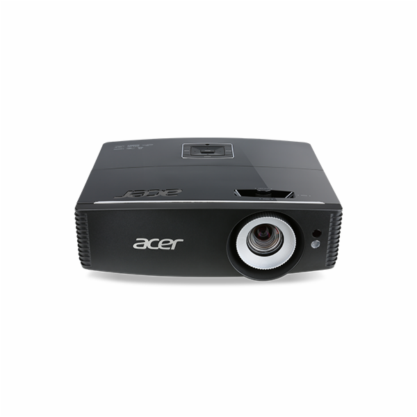 Acer P6200S DLP/3D/1024x768 XGA/5000 lm/20000:1/3xHDMI/MHL/RJ45/10W/4,5 Kg