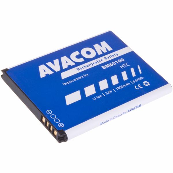 Baterie AVACOM PDHT-T528-S1800A do mobilu HTC Desire 500 Li-Ion 3,7V 1800mAh (náhrada BM60100)
