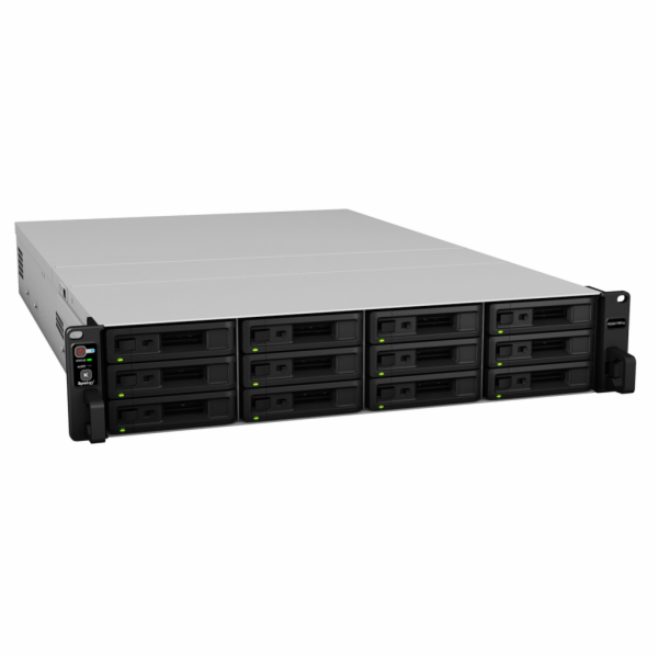 Synology RS3617RPxs Rack Station