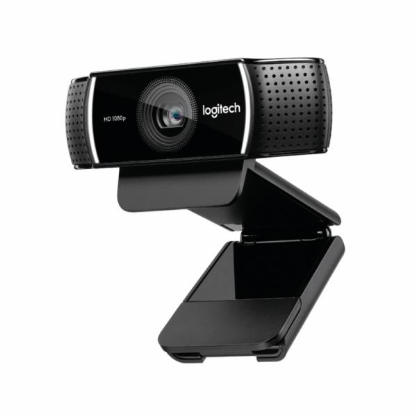 Logitech C922 Pro Stream Webová kamera, USB, EMEA