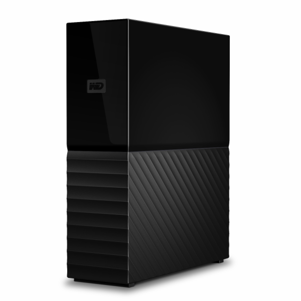"WD My Book 3TB Ext. 3.5"" USB3.0 (single drive)"