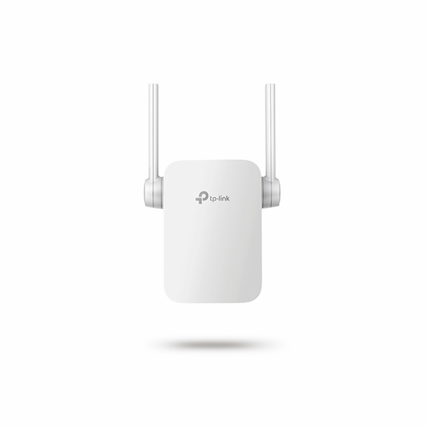 TP-LINK RE305 Dual Band AC1200 WiFi Range Extender 2 anteny 10/100Mb/s