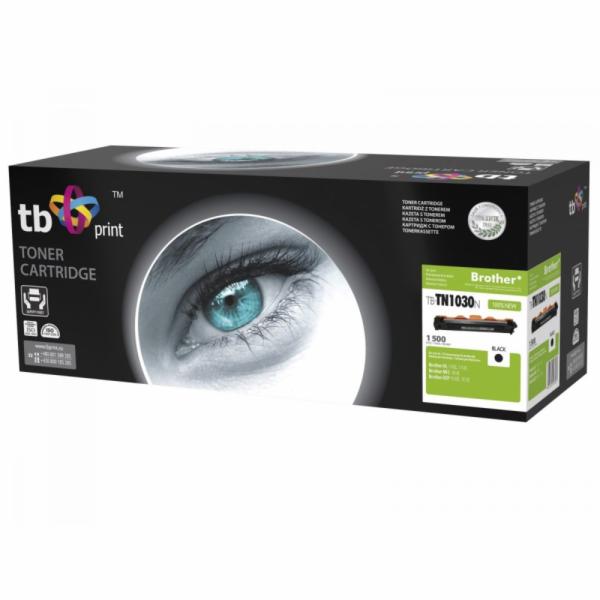 Toner TB kompatibilni s Brother TN1030 100% new
