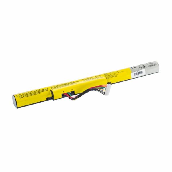 AVACOM baterie pro Lenovo IdeaPad Z500, Z400, Z510, P400 Li-Ion 14,4V 2900mAh