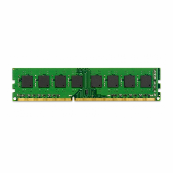 Memory dedicated Kingston 8GB DDR4 2400MHz Module
