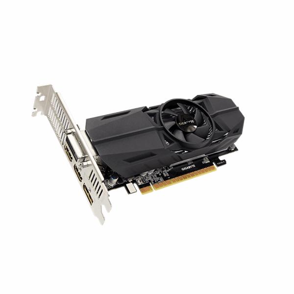 GIGABYTE GTX 1050 OC Low Profile 2GB