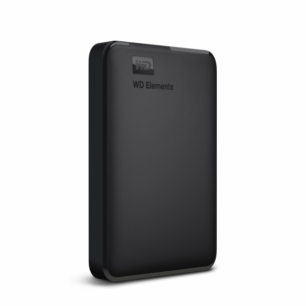 "WD Elements Portable 1,5TB Ext. 2.5"" USB3.0, Black"