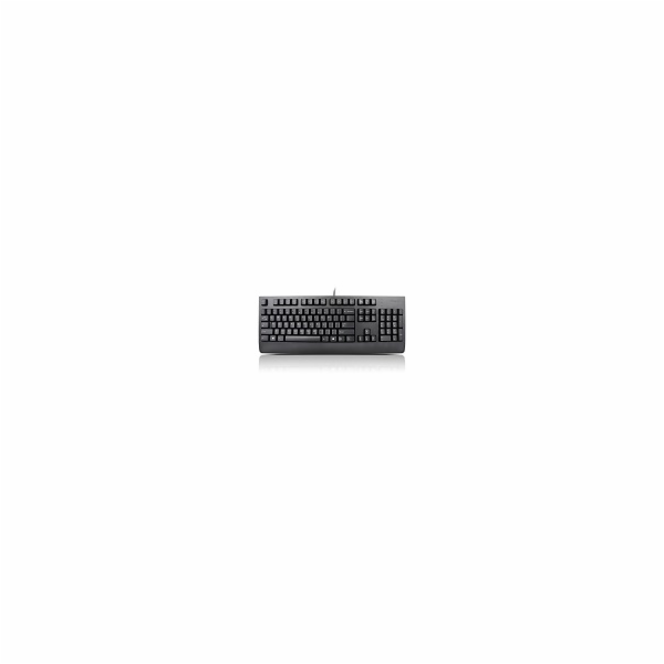 Lenovo klávesnice USB Black Preferred Pro II -CZ