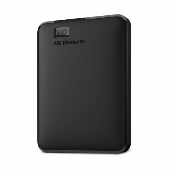 "Ext. HDD 2.5"" WD Elements Portable 3TB USB"