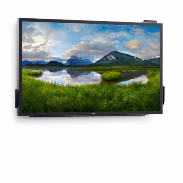 """55"""" LCD Dell C5518QT IPS 16:9 8ms/1000:1/HDMI/DP/VGA/3RNBD/Černý"""