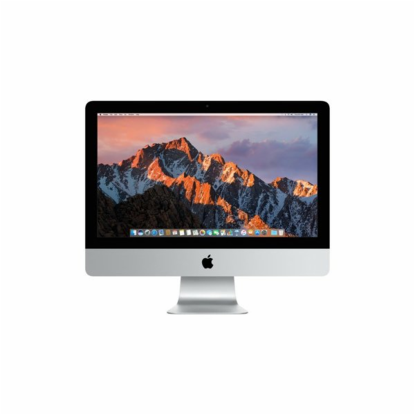 "Apple iMac 21.5"" 1920 x 1080 IPS/DC i5 2.3-3.6GHz/8GB/1TB_5.4k/Iris Plus 640/WLANac/GL/BT/CZ"
