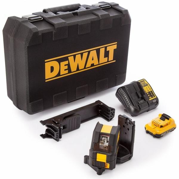 Laser level DeWALT DCE088D1R
