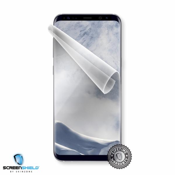 Screenshield™SAMSUNG G955 Galaxy S8+ ochrana displeje