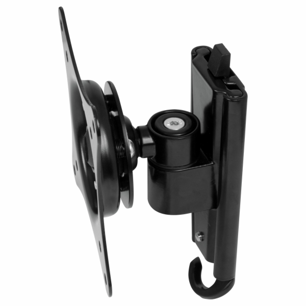 """ARCTIC W1A nástěnný držák pro monitor, 13""""-30"""" LCD, VESA, do 20 kg, Quick-Fix System, černý"""