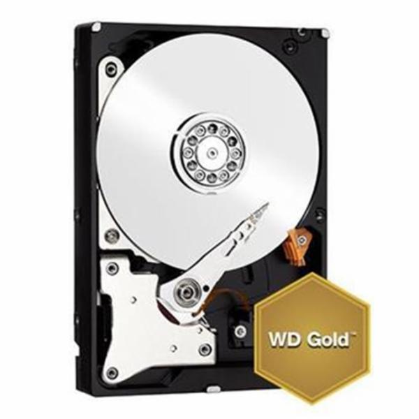 WD GOLD RAID WD121KRYZ 12TB SATA/ 6Gb/s 256MB cache 249MB/s