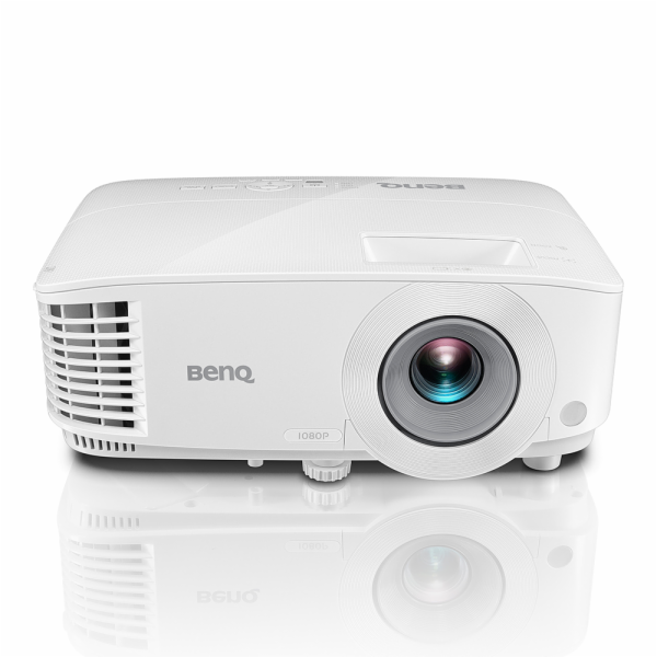 BenQ DLP Projektor MH606 3D/1920x1080/3500 ANSI lm/10000:1/2xHDMI/1x2W repro