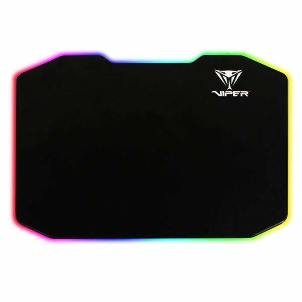 Patriot Viper RGB podložka pod myš; PV160UXK