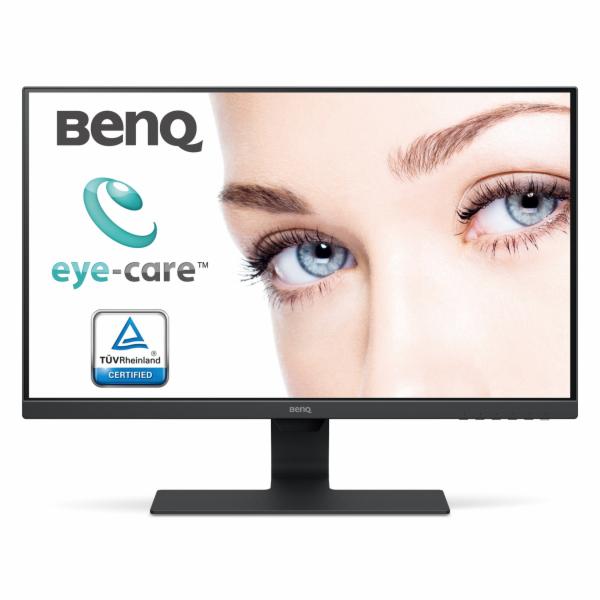 BenQ LCD BL2780 27'' wide/IPS LED/FullHD/5ms/DP/HDMI/repro/Brightness Inteligence