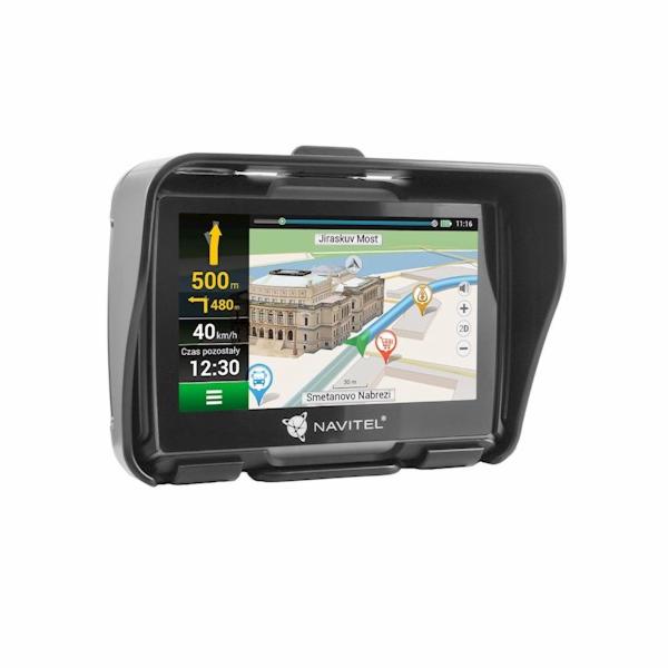 G550 GPS NAVIGACE PRO MOTOCYKLY NAVITEL