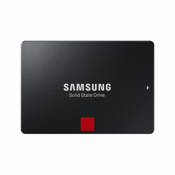 SSD 2TB Samsung 860 PRO SATA III