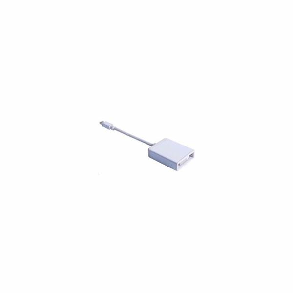 PREMIUMCORD Adaptér Mini DisplayPort - DVI